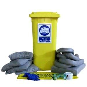 absorbentes para derrames