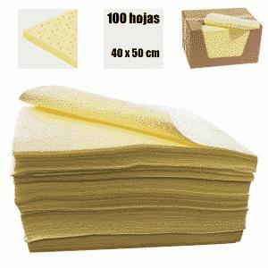 absorbentes de productos químicos
