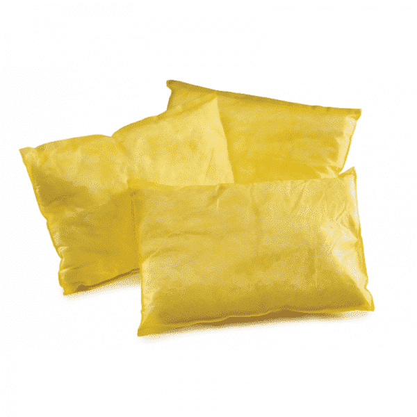 absorbentes para productos químicos